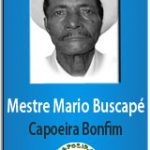 Mestre Mario Buscape